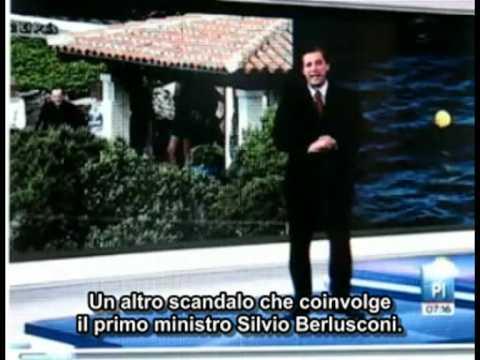 Le Nuove Foto Porno Di Silvio Berlusconi Pubblicate Da 'el Pais' Mp4 Tg Brasiliano video
