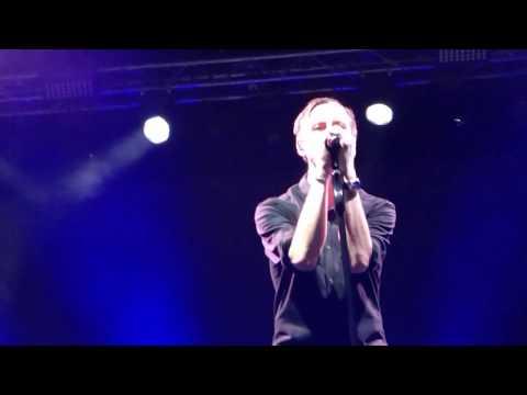Lumen - Intro (Мир, 3 тур LIVE)