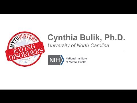 Eating Disorders Myths Busted- Myth #8: Genes are Destiny