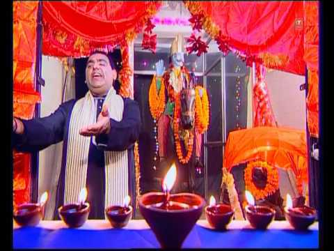 Aarti Shri Shani Dev Ji By Joginder Balla Full Video Song I...