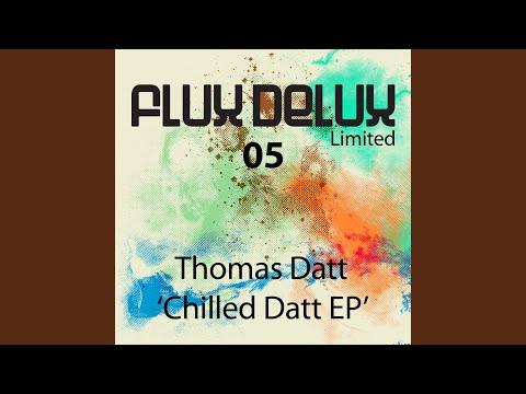 Thomas Datt - Evaporate