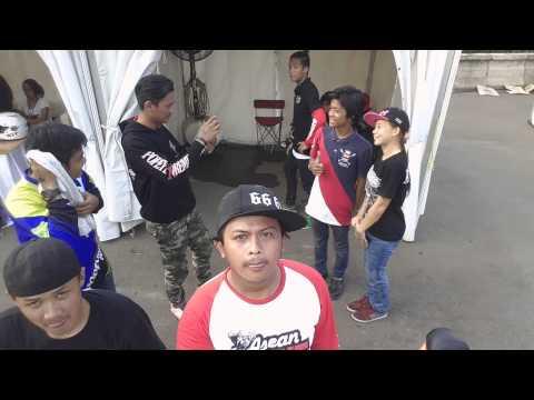 Asean Stunt Day 2 Jiexpo Kemayoran by dennyz6661