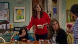 Typical Family Morning - Cristela