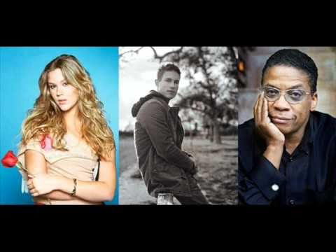 Herbie Hancock, Jonny Lang&Joss Stone - When Love Comes to town