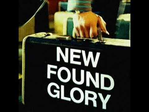 New Found Glory - Taken Back By You