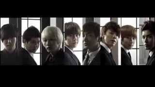[Super Junior SS4 DVD] VCR + Mr Simple - Super Junior