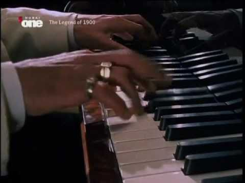 "Jelly Roll Morton - The Crave (К/ф ""The Legend Of 1900"")"