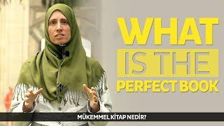 What is the Perfect Book?/Mükemmel Kitap Nedir? (What's the Truth/Episode 03)