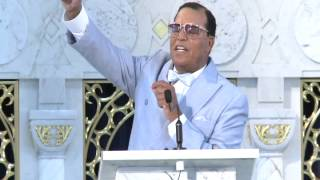 Jaleel Abdul-Jabbaar-Darren Wilson Death-Faved Farrakhan Vid&Obama Says He's Muslim Search You Tube