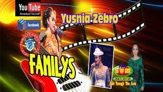download lagu Bunga Bunga Rindu - Yusnia Zebro gratis