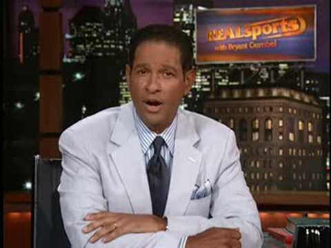 Gumbel Commentary: Ricky Williams (HBO) Video