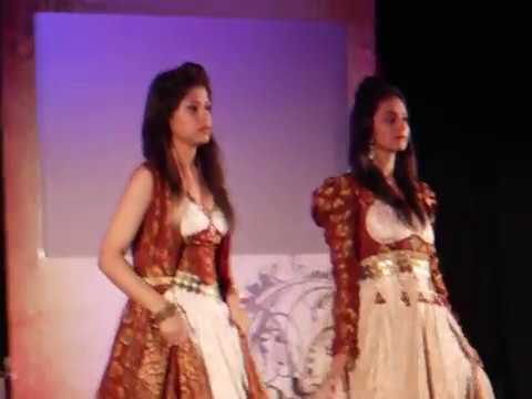 Design Collection Fashion Design Second Batch of NIFT PATNA 2009 - 2013