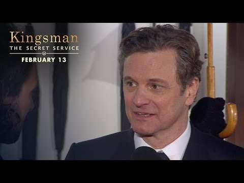 Kingsman: The Secret Service | World Premiere Highlights [HD] | 20th Century FOX