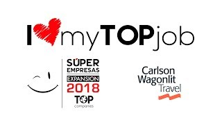 CARLSON WAGONLIT TRAVEL Video 2018 ILovemyTOPjob TOP Companies