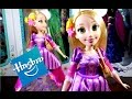 Hasbro Rapunzel Layer N Style Doll Review mp3