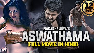Aswathama Full Movie (2021) New Released Hindi Dubbed Movie | Naga Shaurya | Mehreen pirzada