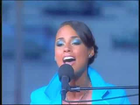 alicia keys download sleeping with a broken heart