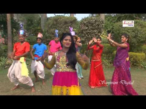 Hd देवरा मोर बुलाया बैगनमे में घुसाया || Bhojpuri Hot Holi Songs 2015 New || Dipiti Pandey video