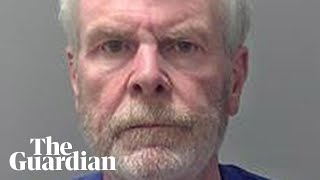 'I've just killed my wife': Stephen Searle tells police that he killed his wife