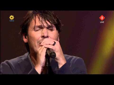 3Js - Je Vecht Nooit Alleen - Netherlands Eurovision Songcontest 2011