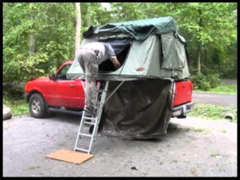 Roof Top Tent Aka Car Top Tent Aka Car Top Camper Aka Etc