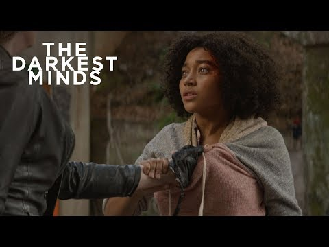 The Darkest Minds | The Powers Behind The Darkest Minds | 20th Century FOX