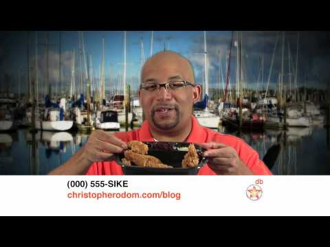 BP Oil Spill Spoof Parody Commercial Funny Gulf Coast Comedy
