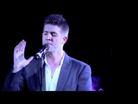 Eric Michael Krop - Turning Tables at Broadway Sings Adele
