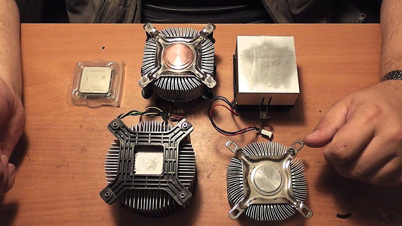Изготовление термопрокладки своими руками