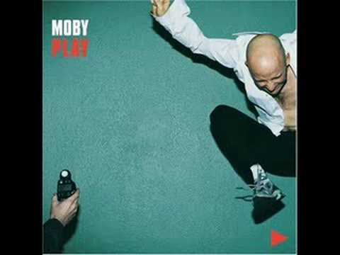 Bodyrock - Moby