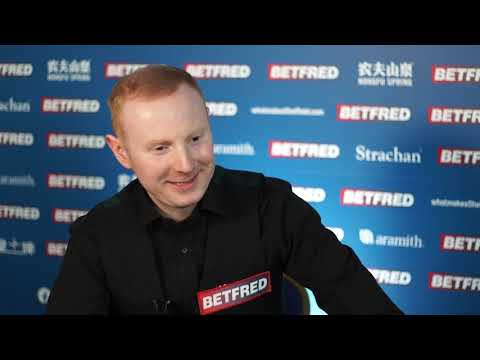 McGill Breezes Through Final Round With 10-1 Win | 2020 Betfred World Championship Qualifiers