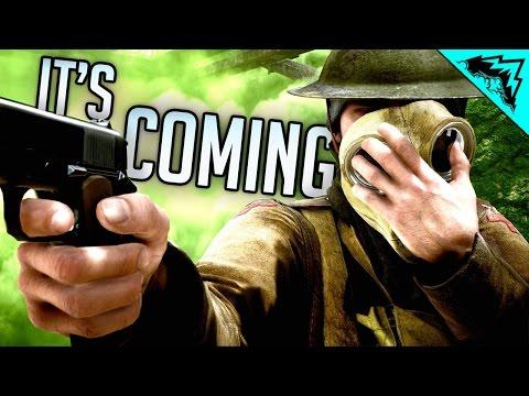 Battlefield 1 November Battlefest, Unique Revision Set, Custom Game Fog of War & Update