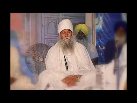 Sant Baba Saroop Singh Ji Chandigarh Wale - Delhi Diwan video