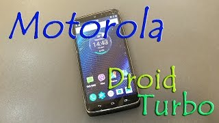 Motorola Droid Turbo XT1254 Glass repair - Замена стекла