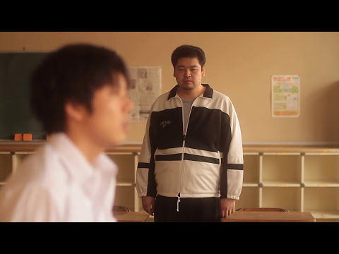 Quite Ordinary (Japanese gay-themed short movie)
