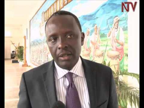Palamenti ya East Africa: Rwanda ekyusiza mu babaka baayo