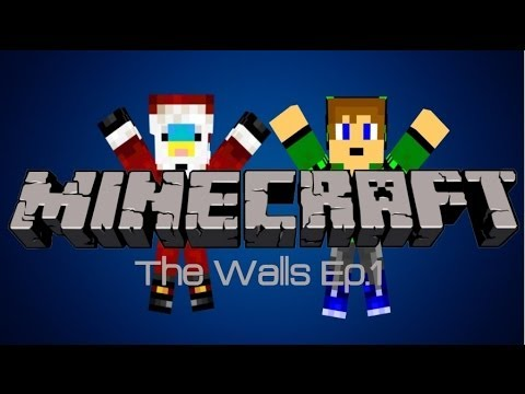The walls | Ep.1 | T.J. WHY YOU DO DIS