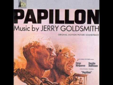 Papillon 1973 Soundtrack OST  01 Main Theme