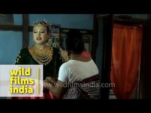 Manipuri wedding: A beautiful slice of Indian culture