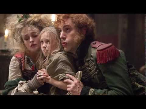 Les Misérables - Craft Featurette: Hair & Make Up