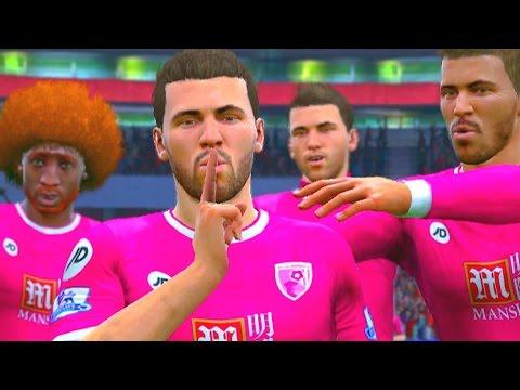 Quad Feed De Pikahimovic Fifa 16 Momentos Divertidos En Clubes