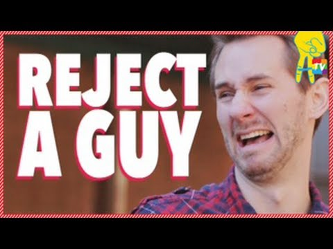 How to reject a guy nicely online dating
