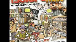 Bolero Mix 24 (2008) - Cut'N'Paste