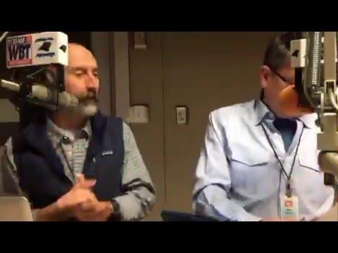 Jesse Brown's Carolina Outdoors Radio Show 1/28/16