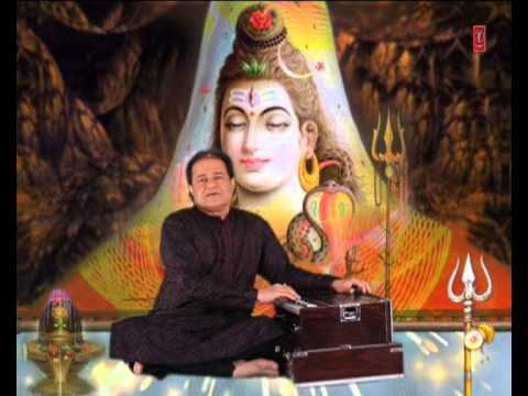 Dev Nahin Mahadev Shiv Bhajan By Anup Jalota [full Song] I Bholeshwar Mahadev video