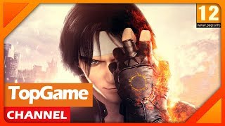 [Topgame] Top 10 game mobile tuyệt hay mới cập nhật cuối 2017 | Android-IOS