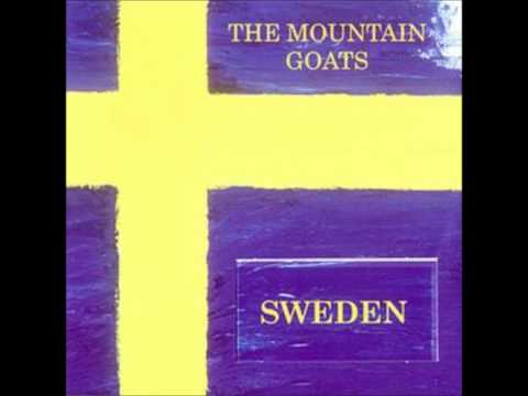 Mountain Goats - Recognition Scene
