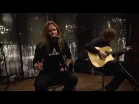 Winter Skies  (Live Acustico)