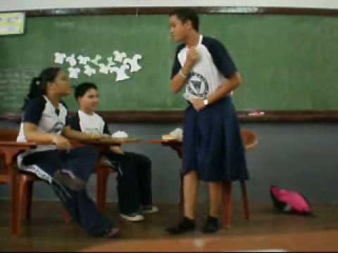 Sandaang Damit - Play Filipino Subject Group 2 4a Part 1
