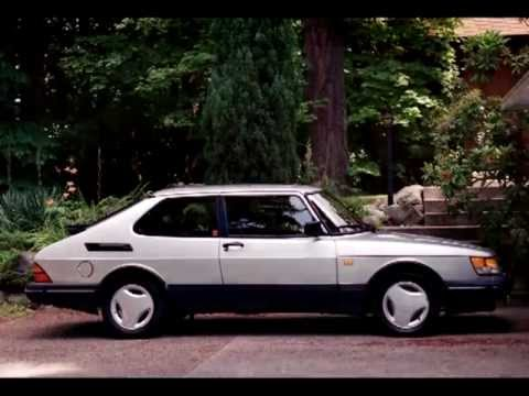 inside the classic saab 900 youtube. Black Bedroom Furniture Sets. Home Design Ideas